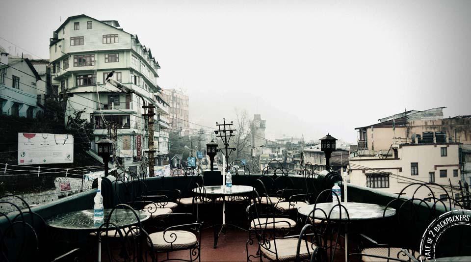 Keventer's Darjeeling