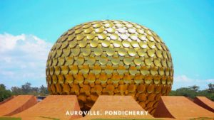 Auroville Pondicherry