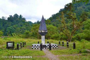 Buxa Fort Trek and Lepchakha