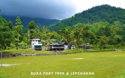 Buxa Fort and Lepchakha Trek – Best of Dooars Tourism
