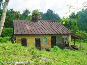 Buxa Duar Post Office