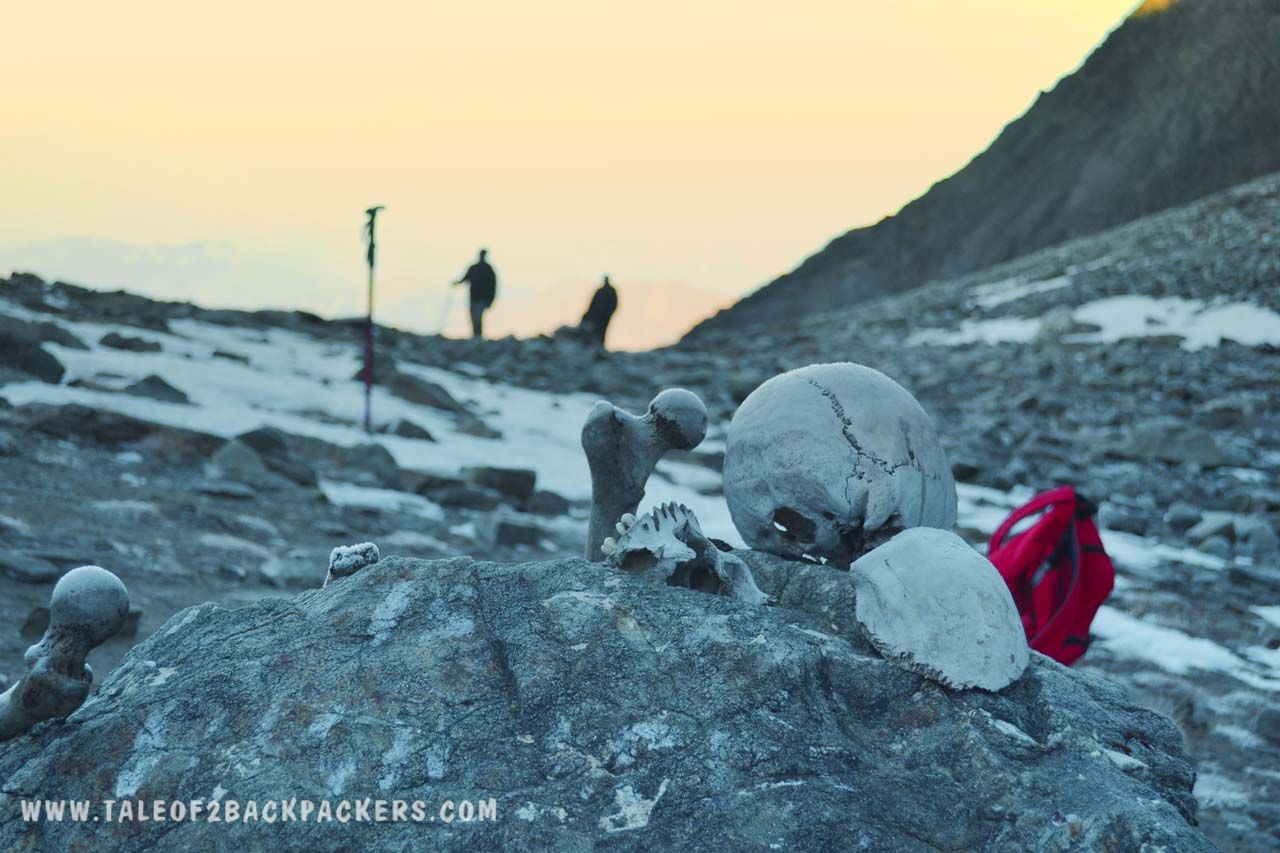 Is roopkund trek banned now