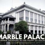 Marble Palace – A hidden treasure in the heart of Kolkata
