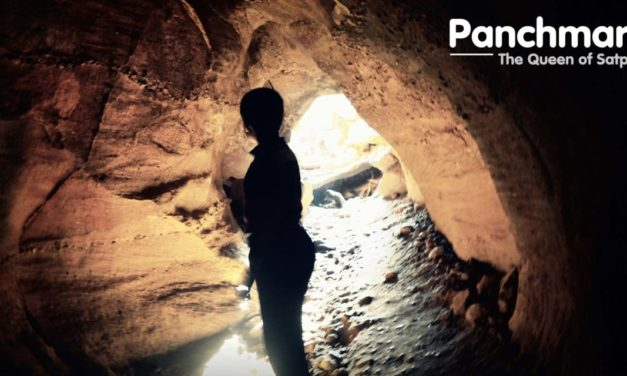 Panchmarhi – The Queen of Satpuras