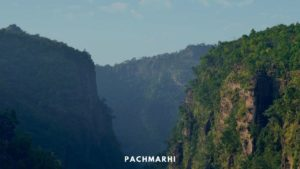 Pachmarhi Travel Guide - Places to visit in Pachmarhi