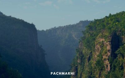 Places to Visit in Pachmarhi, Queen of Satpura – A Complete Travel Guide