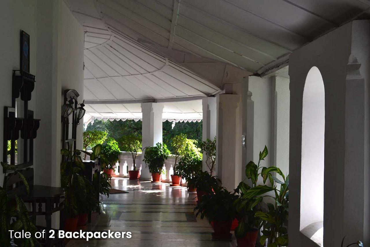 Rock end Manor MTDC Resort in Pachmarhi, Madhya Pradesh