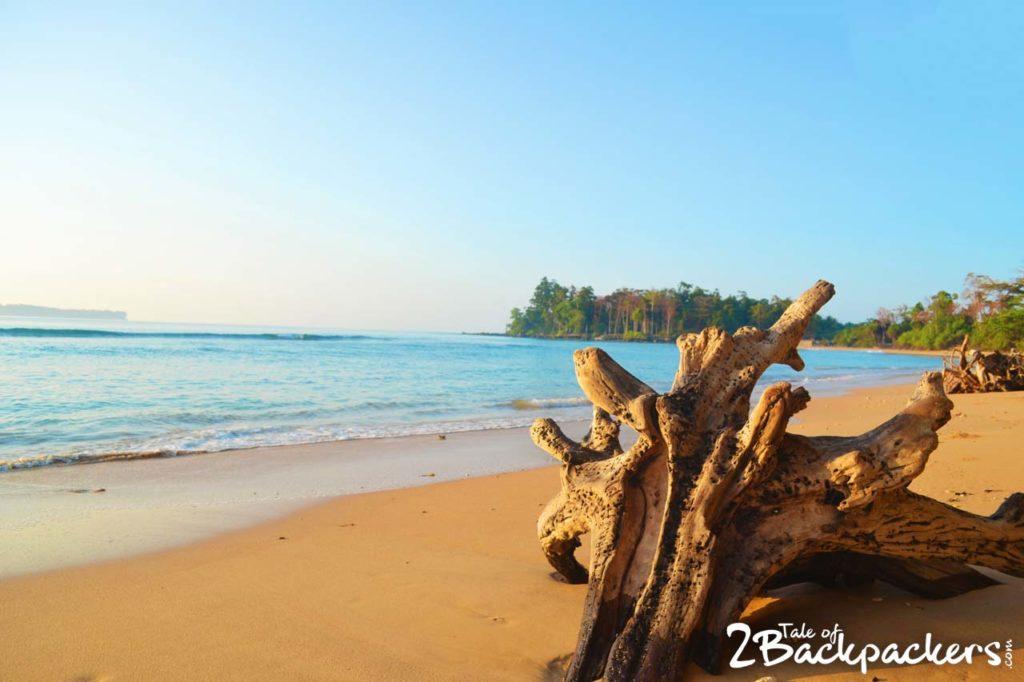 Sitapur Beach_beaches of Shaheed Dweep (Neil Island)