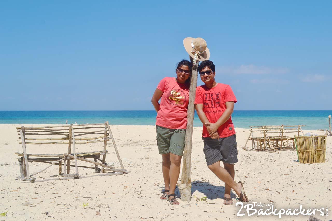 Things to do at Shaheed Dweep (Neil Island) Andaman