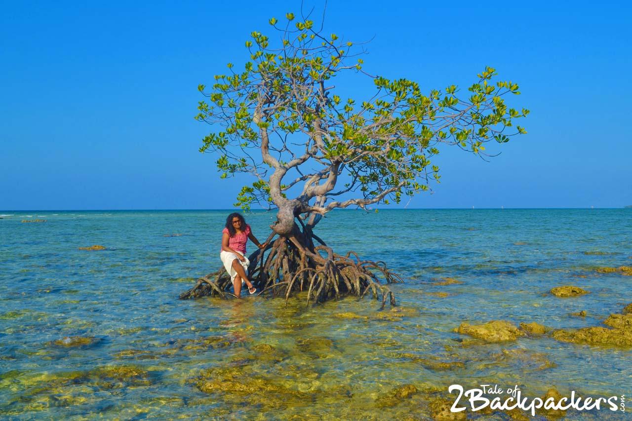 Honeymoon destination Andaman