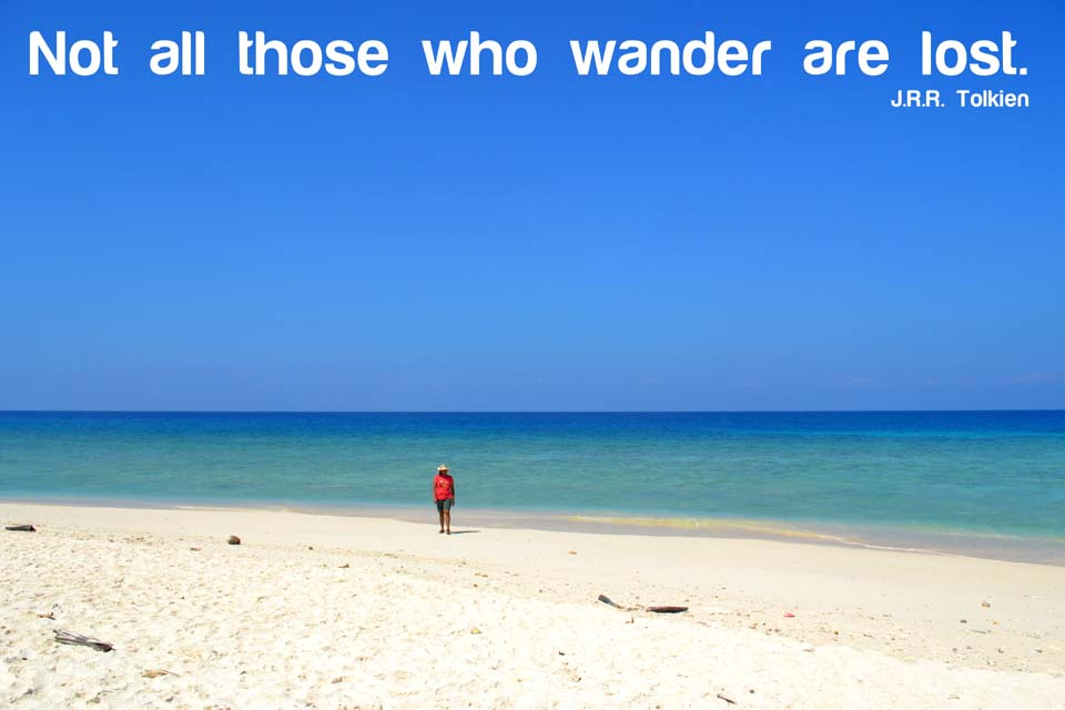 Andaman Travel Quotes