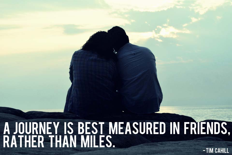 25 Travel Quotes That Will Inspire You To Be The Nomad Tale Of 2