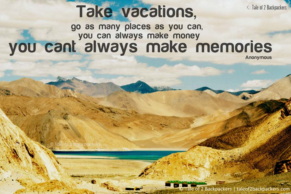 25 Travel Quotes That Will Inspire You To Be The Nomad