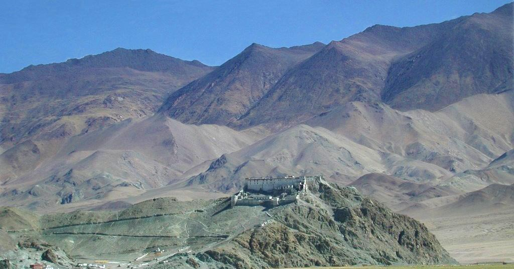 Hanle Gompa Ladakh