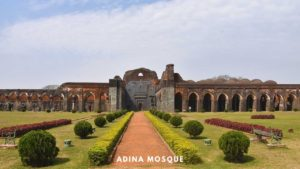 Adina Masjid Malda