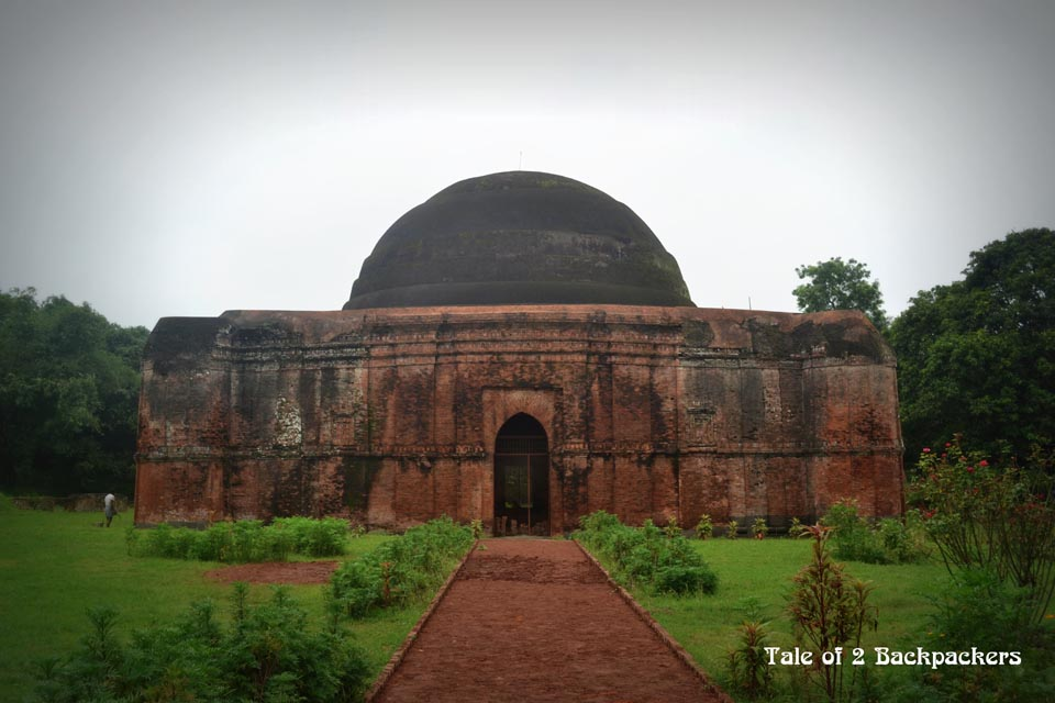 Chika Masjid Gour Malda