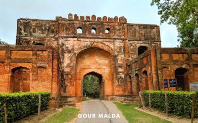 Gour Malda – Historical & Excavation Sites