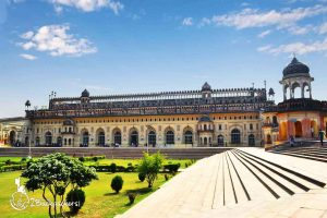 Architecture of Lucknow