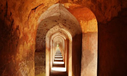 Decoding the mystery of Bhul Bhulaiya, Bara Imambara