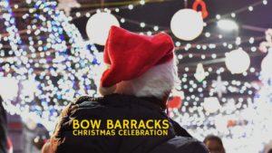 Bow Barracks Christmas Kolkata