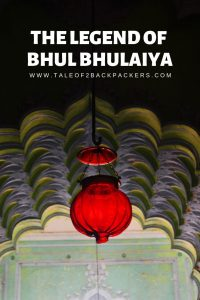The legend of Bhul Bhulaiya