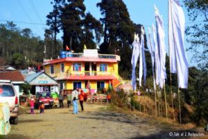 Homestay at Lepchajagat