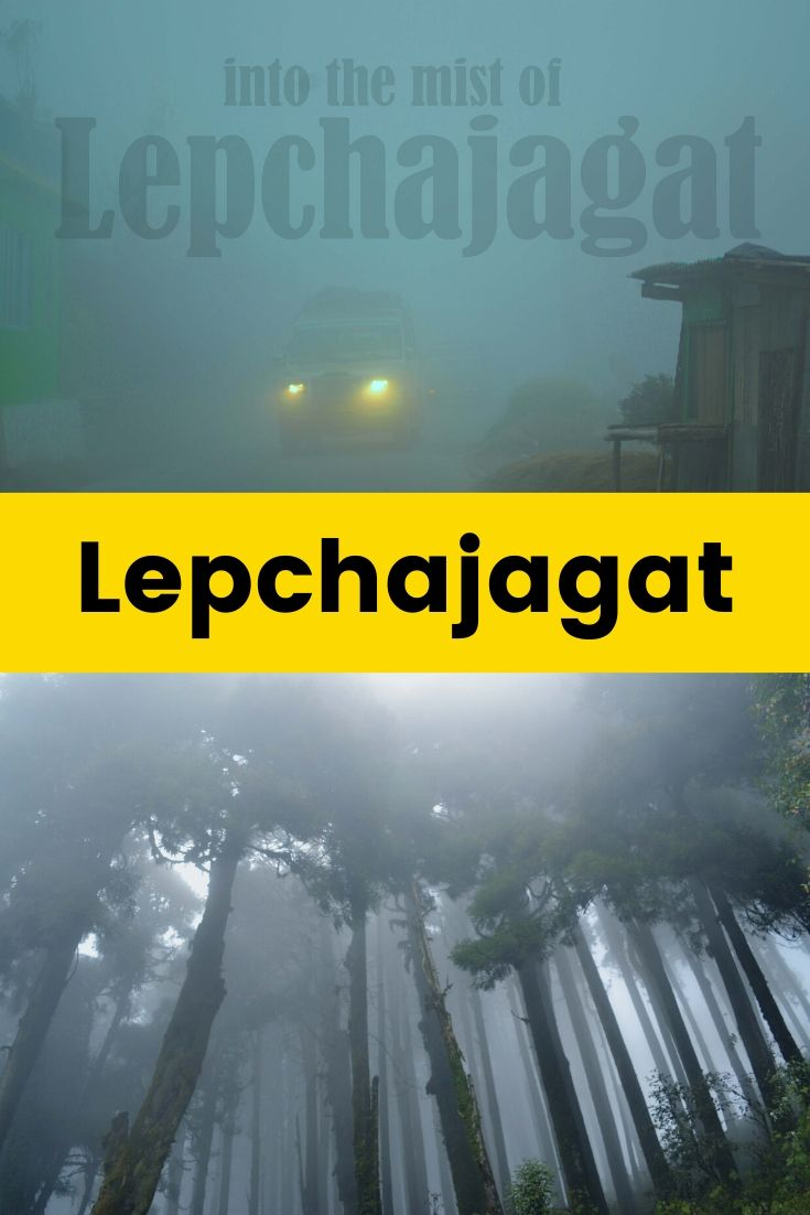Places to Stay at Lepchajagat