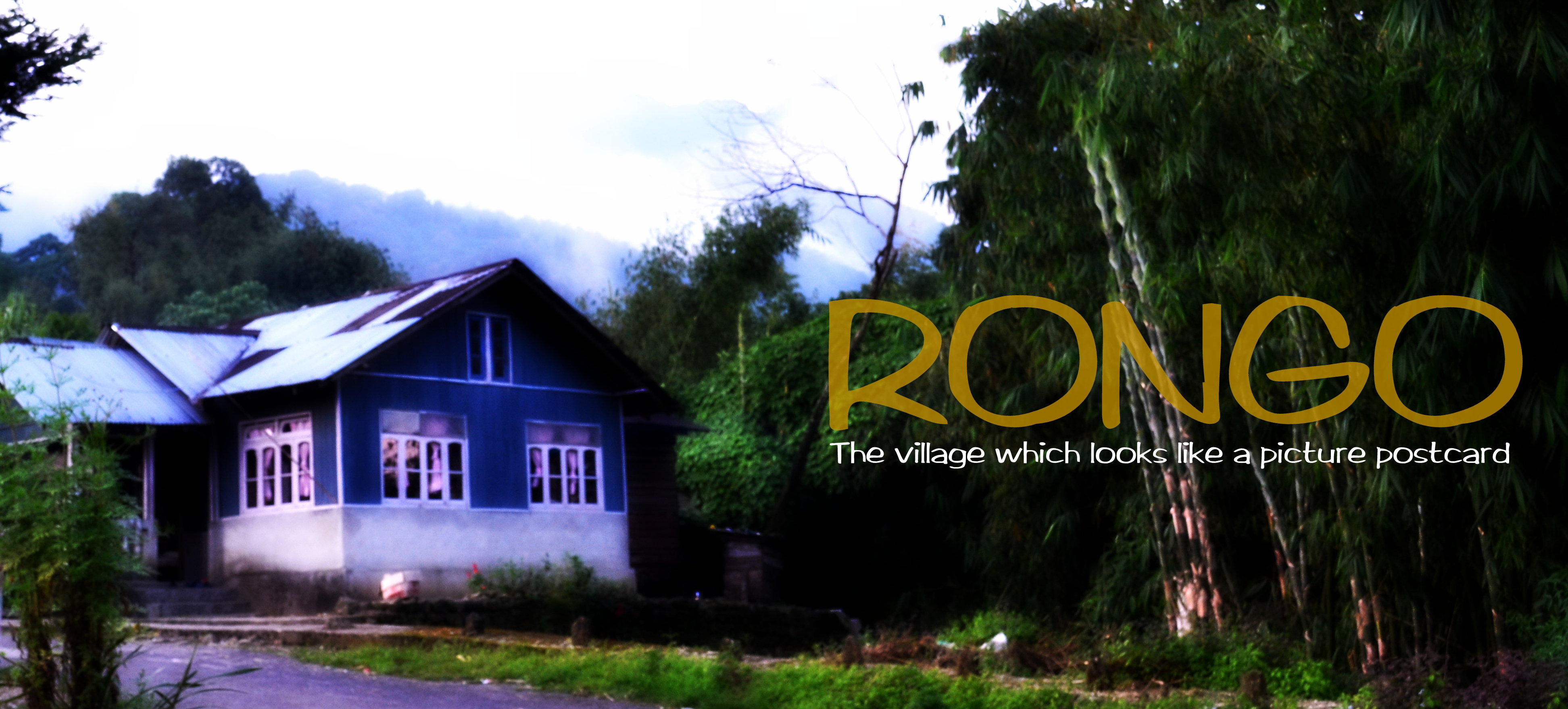 Rongo, Dooars - Weekend destinations from Kolkata