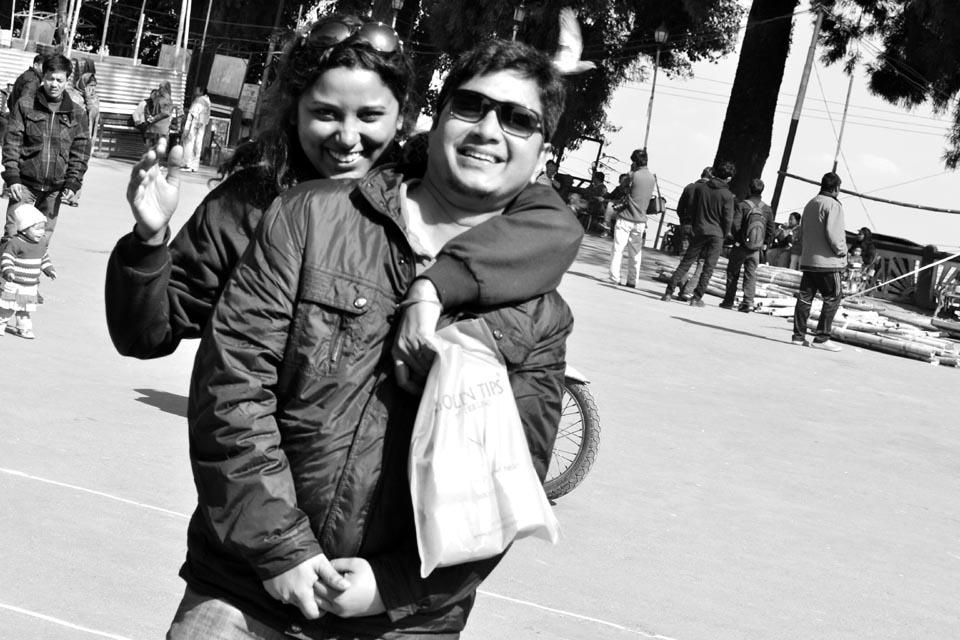 Agni & Amrita