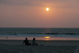 Goa-Places to visit in Valentines day