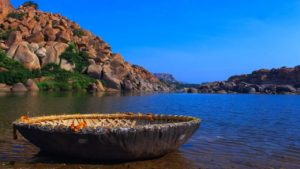 Hampi-places to visit in Valentines day