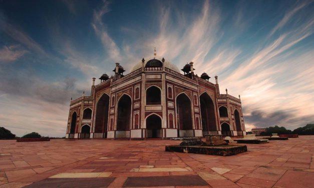The Ultimate Delhi Travel Guide
