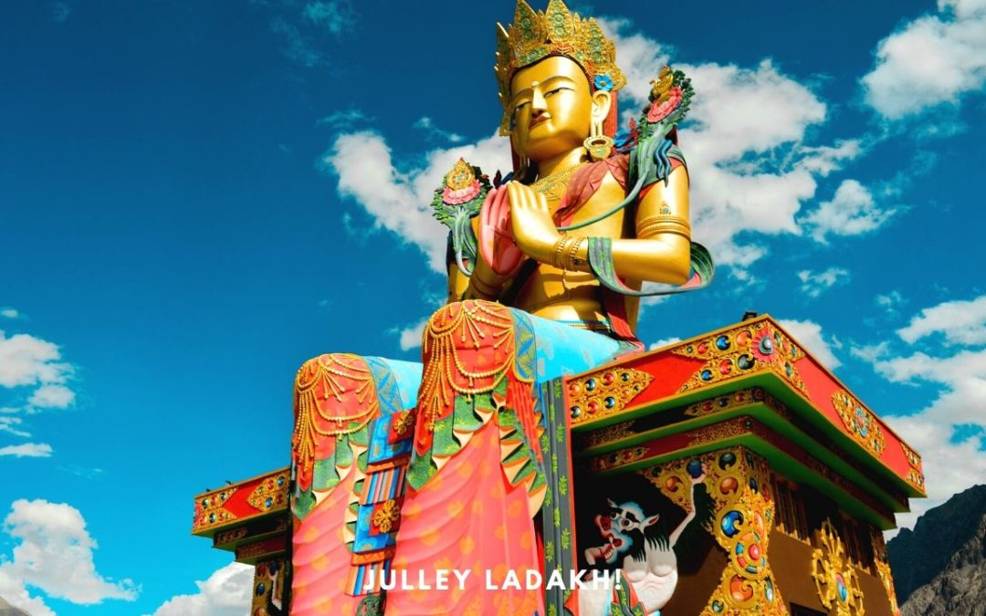 The Best Leh-Ladakh Itinerary for 10 days