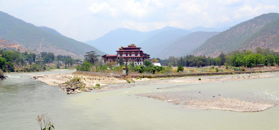 Places to visit in Bhutan - Bhutan travel Guide