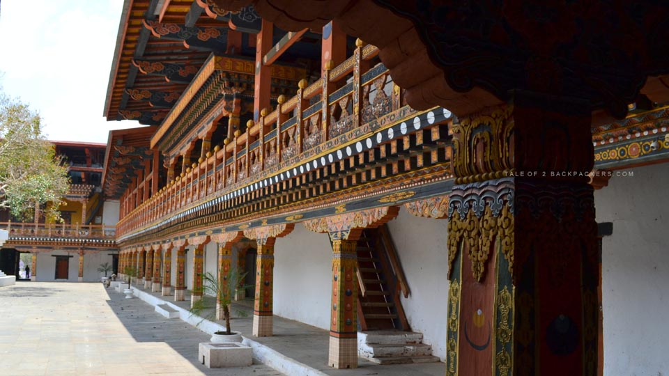 Bhutan travel Guide | Places to visit in Bhutan