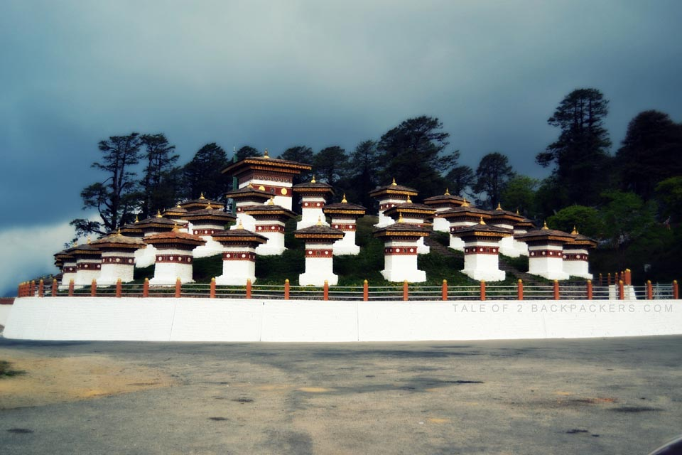 Bhutan travel Guide