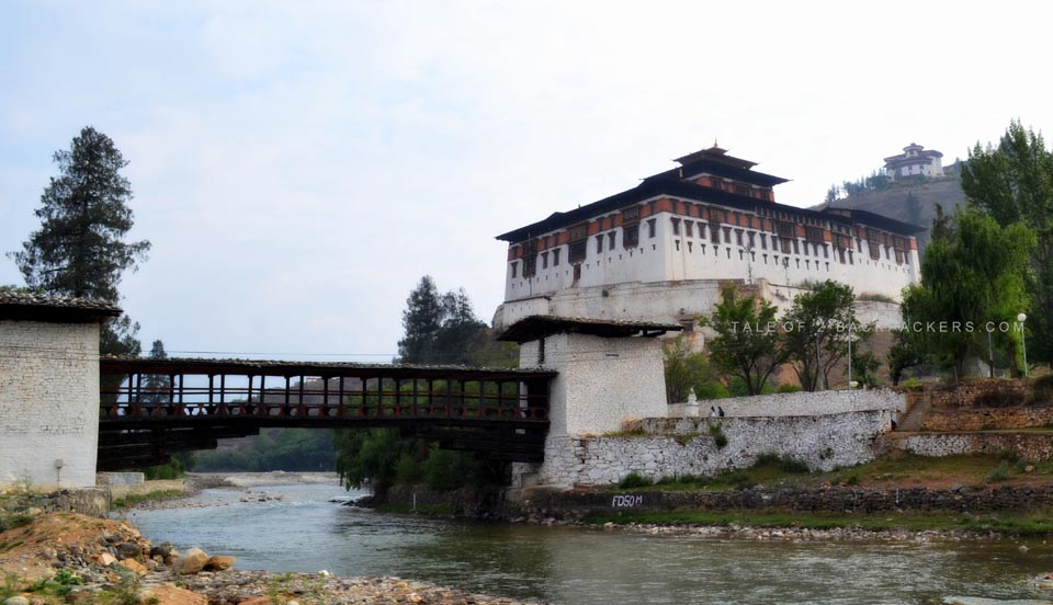 Bhutan travel Guide - Places to visit in Bhutan