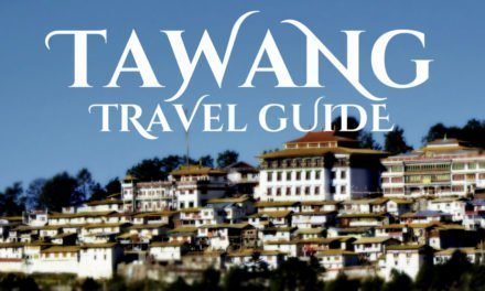 Tawang travel guide