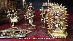 Dariyapur Dokra Village