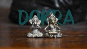 Dokra art of Bengal