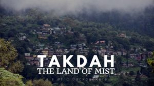 Takdah Weekend destination from Kolkata