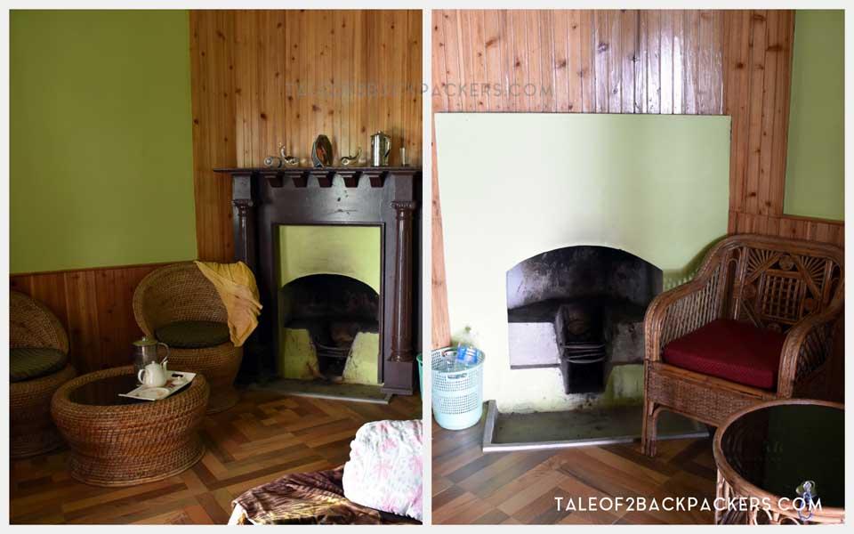 Saino Heritage Guest House