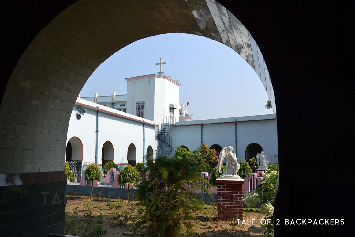 Bandel Church