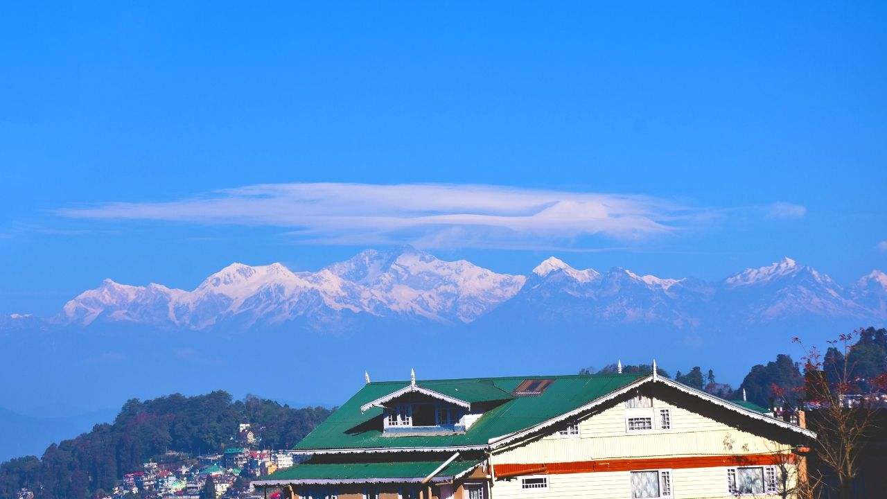Darjeeling – A Comprehensive Travel Guide