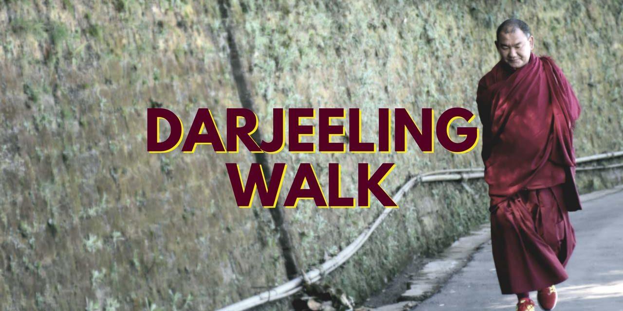DARJEELING WALK