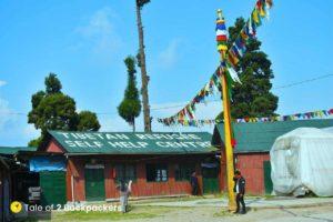 Tibetan Refugee Self Help Centre - Darjeeling