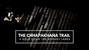 Chhapakhana Trails Kolkata City Walk