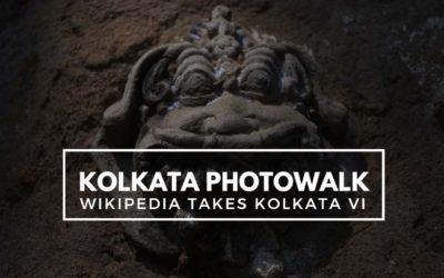 WIKIPEDIA TAKES KOLKATA VI – Kolkata Photowalk