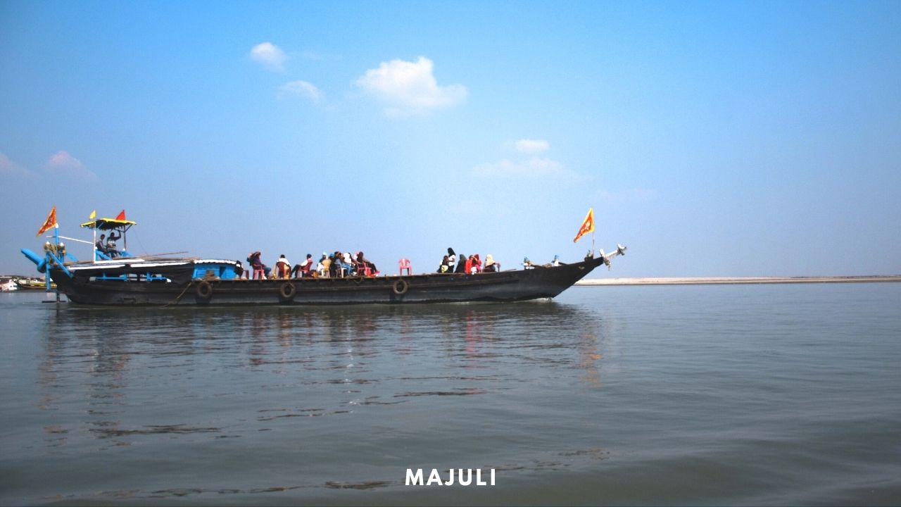 Majuli