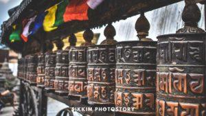 Sikkim Image
